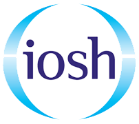 IOSH logo, courses from Project Skills Solutions